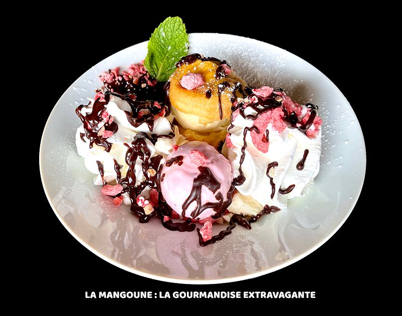 La Gourmandise Extravagante