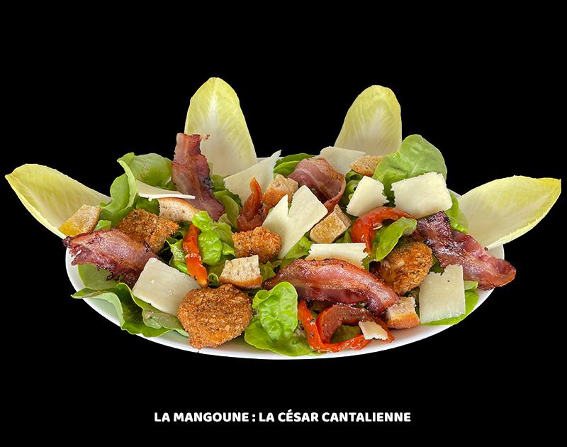 La César Cantalienne